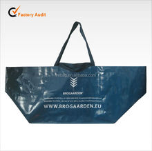 huge size reusable laminated pp woven shopping bag