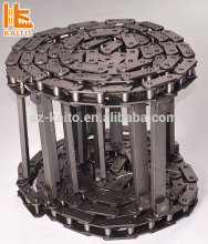 Asphalt bitumen paving conveyor floor chain