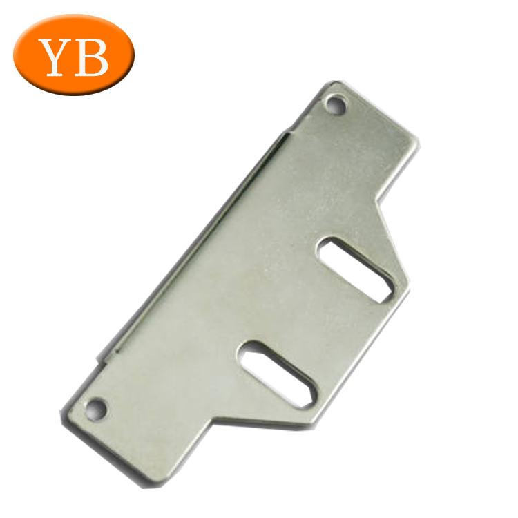 china supplier CNC custom stamping stainless steel 201 sheet part