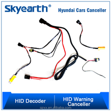 Xenon <strong>HID</strong> Conversion Kit Relay Wiring Harness 9005 9006 HB3 HB4 <strong>H10</strong> 9140 9145