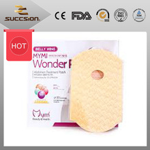 korea wonder patch slimming No side effect /weight reducing wonder slimming patches