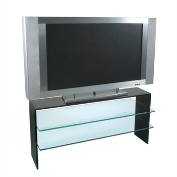 Maruni TV Rack Glass