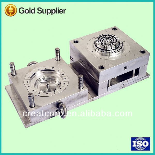 Factory fishing weight mould