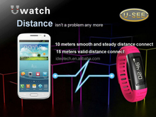 Cheap Fashion Smart watch , android watch phone, watch mobile phone