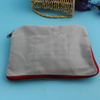 wholesale make up brush bag makeup roll bag