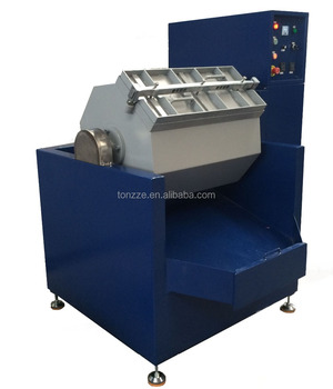 Plastic stick mirror surface grinding machine
