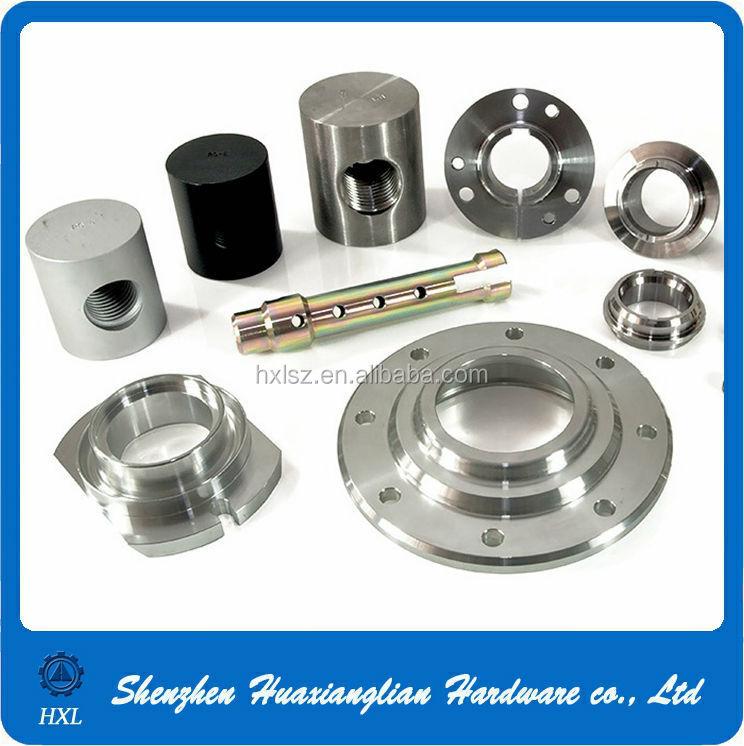 Machine Parts Product : Custom stainless steel precision cnc lathe machine turning
