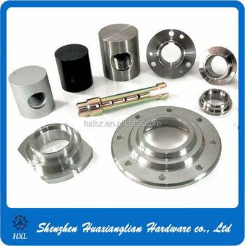 stainless steel cnc machine