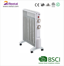 2000W Timer Function Portable convection heater