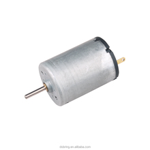 DS 280S High efficiency 12v 7000rpm dc motor for cordless drill