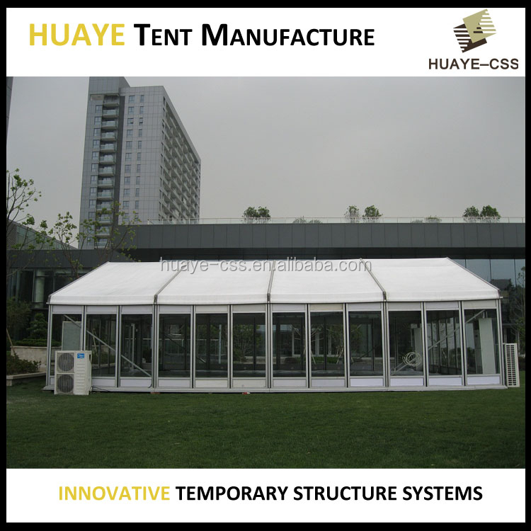 HUAYE temporary 9 m tent for event for sale