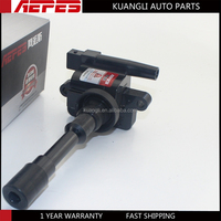 APS-08116 ignition coil MD362903 for BYD F3 Hafei Simbo Southeast Lioncel Mitsubishi Eclipse Galant Laner Outlander Pajero