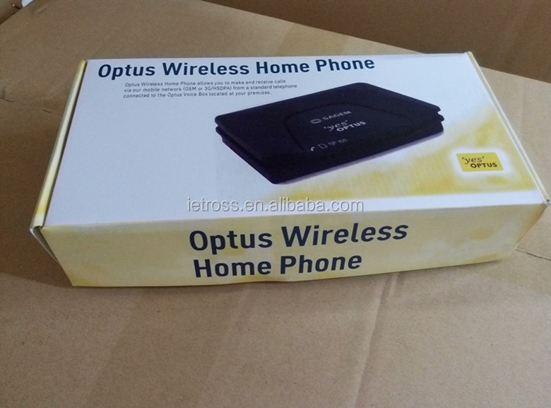 1 port gsm fixed wireless terminal for telep[hone Sagem Rl302