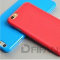 DFIFAN For iphone 6 shell case,DIY cross stitch grid phone case for iphone 6s mobile case covers