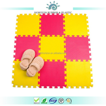 wholesale gym mats factory price martial approved puzzle EVA interlocking tatami mat