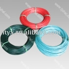 pvc coated wire rope 7*7,6*7
