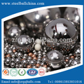 New product 2017 steel ball for hardware wholesales
