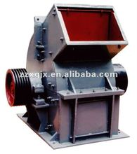 High power stone crusher, China hammer crushing machinery