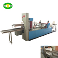Hot sale high production napkin paper machine price