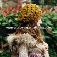 2013 Fashion wool felt men and women warm hat girl winter cap 2013 fashion lady felt ladies beret hats knitting cap ladies beret