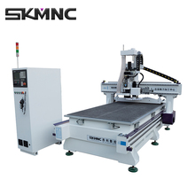 jinan professional 2030 wood cnc router with furniture making machine