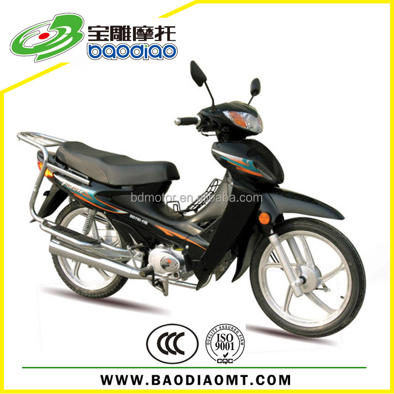 EEC EPA DOT 110cc Cheap New Moped Motorcycle For Sale Cheap Chinese Motorcycle Wholesale