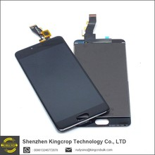 LCD For Meizu M3s mini Y685C Y685Q Y685M, For Meizu Meilan 3s LCD Display + Touch Screen Digitizer Assembly With Frame