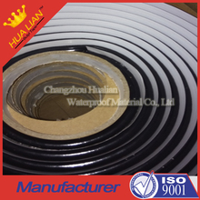 Waterproof sealing round butyl mastic tape