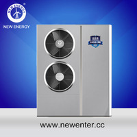 factory prices heat pump EVI split cheap heat pumps split heat pump heater