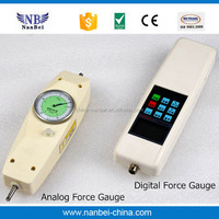 Physical Measuring Instruments Mechanical Analog Force Tester