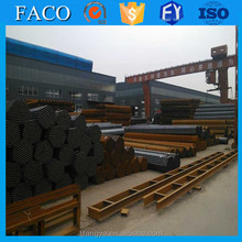 Tianjin steel pipe ! tubing equivalent ss400 equivalent ss400