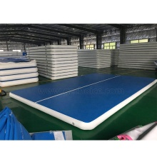 Factory price GYM Airtrack Gymnastics Mat AirTrack Inflatable Air Floor Mat acrobatics air tracks