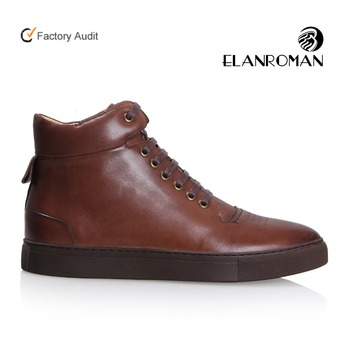 New arrival Elanroman fashion Playtime sneakers