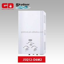 Convenient Made In Japan Water Heater For Open Flue type gas water heater