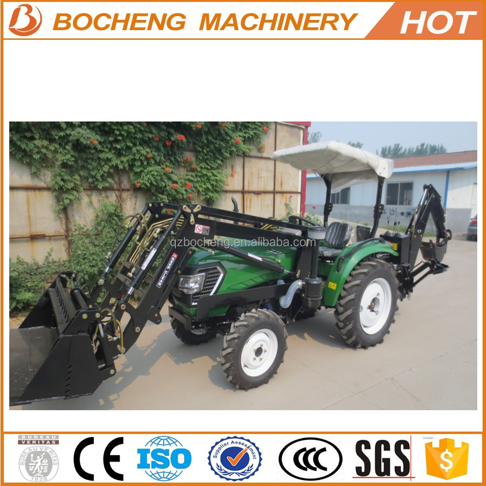 50hp tractor backhoe for farm tractor