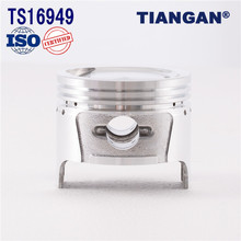 Hot selling good quality tp piston ring