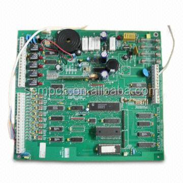 China oem manufacturer for rf receiver circuit board 433mhz