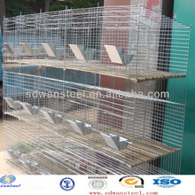 welded rabbit cage /bird cage /chicken wire mesh
