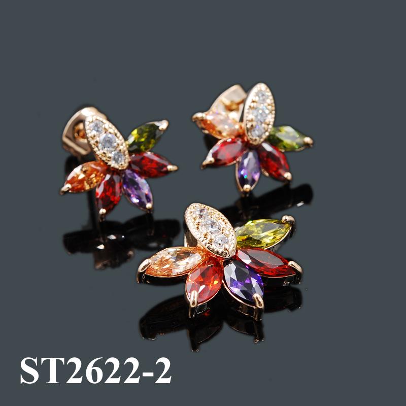 Bijoux Fantaisie Jewelry : K gold jewelry wholesale bijoux fantaisie china