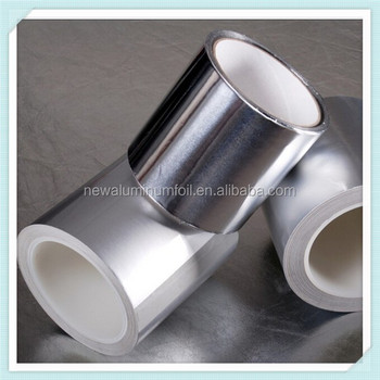 silver aluminum hairdressing foil roll high quality foil best price