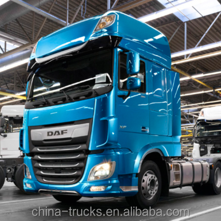 Daf Truck Spare Parts