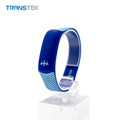suitable for daily wear and any sport scenario bluetooth fitness band