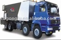 Slurry seal truck/Micro surfacing paver