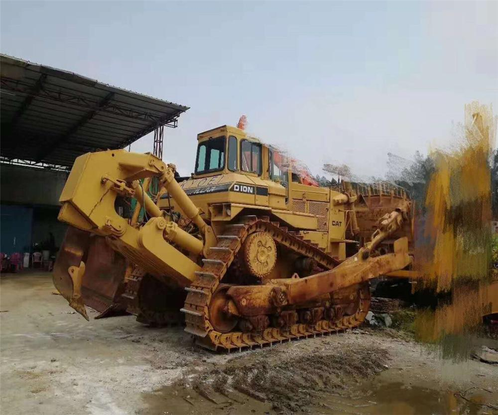 Used cheap Cat D10N D11R Bulldozer Cat D10N D10T D10R <strong>D10</strong> dozer