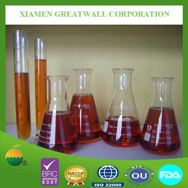 High quality of apple juice concentrate from China