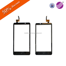 Top quality replacement parts mobile phone spare parts for Lenovo touch screen