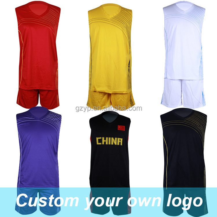 2017 new design european youth reversible sublimation cheap custom basketball uniform wholesale