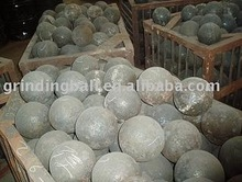 Looking for Agents or International Business Company for Steel Grinding Ball
