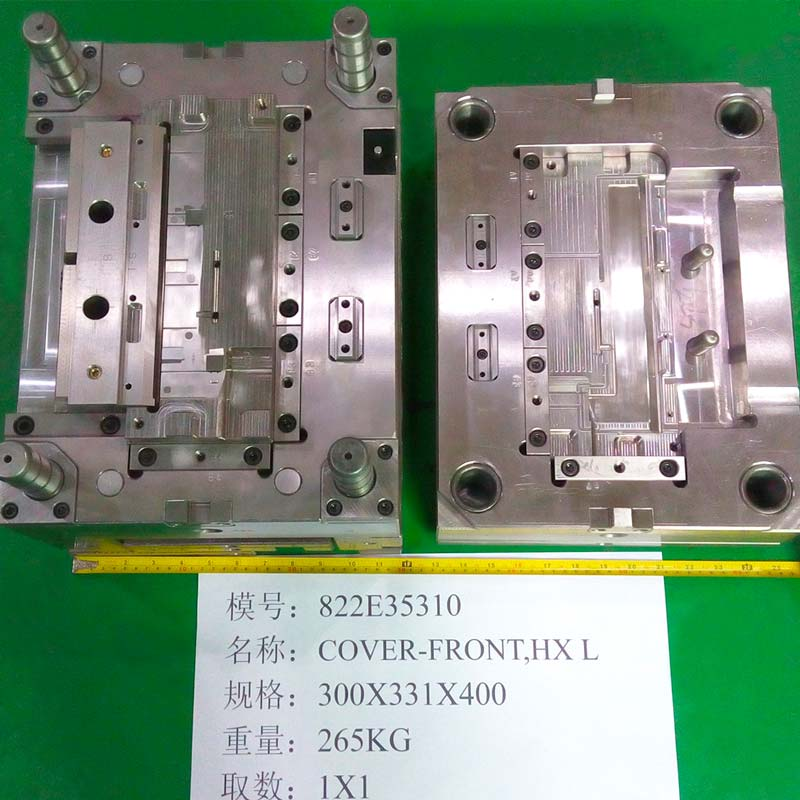 Customized Professional botox injection Plastic mold