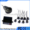 Hot Selling Buzzer Car Parking Sensor System with High quality